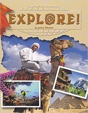 Explore!: Inside Theme Book (Avenues) de…