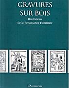 Gravures Sur Boi Illustrations De La Ren by…