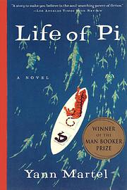 Life of Pi av Yann Martel