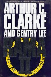 Rama II von Arthur Charles Clarke