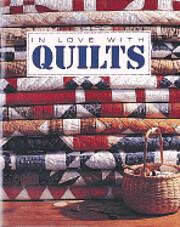In Love With Quilts de Anne Van Wagner…