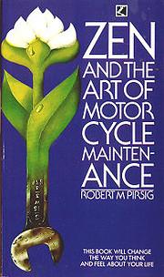 Zen and the Art of Motorcycle Maintenance de…