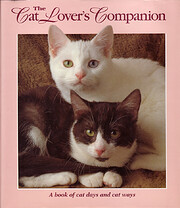 The Cat Lover's Companion: A Book of Cat…