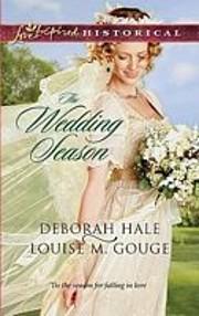 Much Ado About Nuptials (The Wedding Season)…