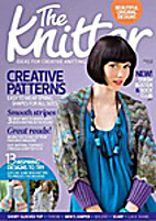 The Knitter 16 by Rowan Designers