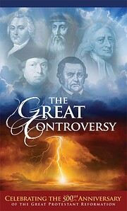 The Great Controversy: Celebrating the 500th…