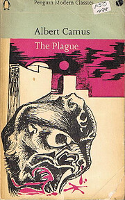 The Plague av Albert Camus
