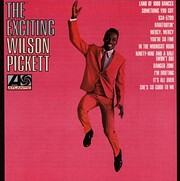The Exciting Wilson Pickett por Wilson…