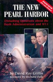 The New Pearl Harbor: Disturbing Questions…