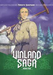 Vinland Saga 5 de Makoto Yukimura