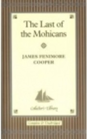 The Last of the Mohicans (Collector's…