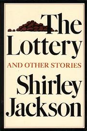 The Lottery (Tale Blazers: American…