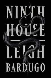 Ninth House (Alex Stern Book 1) by Leigh…