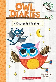 Baxter is Missing: A Branches Book (Owl…