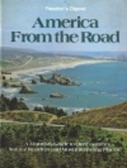 America from the Road af Reader's…