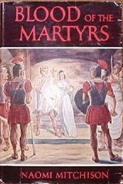 Blood of the Martyrs cover