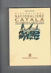 Història del nacionalisme català: Dels…