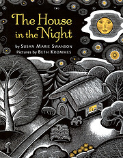 The House in the Night av Susan Marie…