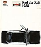Rad der Zeit 1988