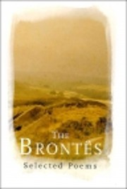 The Brontes Selected Poems