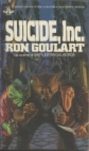 Suicide, Inc. de Ron Goulart