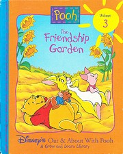 The Friendship Garden (Disney's Out & About…