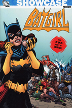Showcase Presents: Batgirl, Vol. 1 by John…