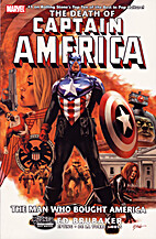 The Death of Captain America, Vol. 3: The…