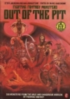Out of the Pit by Marc Gascoigne