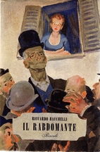 Il Rabdomante by Riccardo Bacchelli