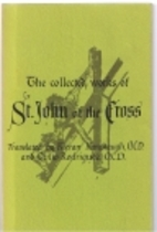 The Collected Works of St. John of the Cross…