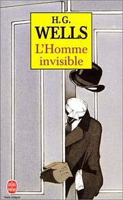 L'homme Invisible – tekijä: H. G. Wells