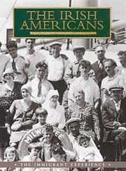 The Irish-Americans av William D. Griffin