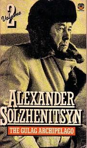 Gulag-arkipelagen - 1918-1956. D. 3/4,…