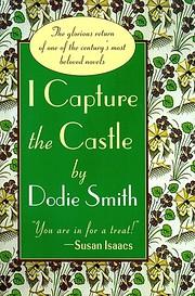 I Capture the Castle af Dodie Smith