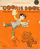The Cookie Book by Eva Moore
