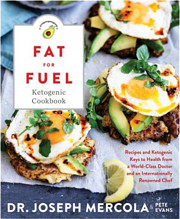 Fat for Fuel Ketogenic Cookbook: Recipes and…