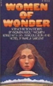 Women of Wonder V41 par Pamela Sargent