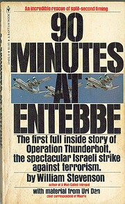 90 minutes at Entebbe – tekijä: William…