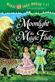 MOONGLIGHT ON THE MAGIC FLUTE - MAGIC TR de…