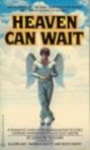 Heaven Can Wait de Leonore Fleischer