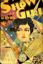 Show Girl by J. P. McEvoy