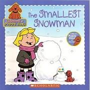 The Smallest Snowman de Sarah Fisch