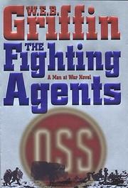 The Fighting Agents: A Men at War Novel de…