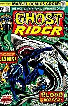 Ghost Rider, Vol. 2 #16