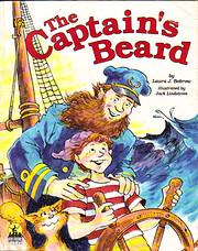 The Captain's Beard av Laura J. Bobrow