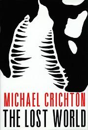 The Lost World: A Novel (Jurassic Park) af…