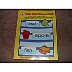 Pocket Chart Resource Book: Preschool…