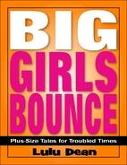 Big Girls Bounce by Lulu Dean
