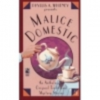 Malice Domestic 5: An Anthology of Original…
